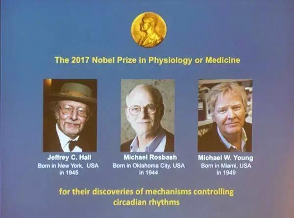 諾貝爾醫學獎的健康忠告:只有四個字,價值740萬!